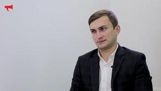 Интервью с депутатом Думы Владивостока Василием Васильевым
