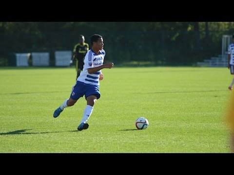 GOALS: Sporting KC Academy vs. FC Dallas Academy
