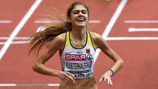 My Favourite Races of Konstanze: Episode 4-European Athletics Indoor Belgrade 2017