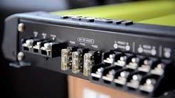 Fusion EN-AM10005 5-ch car amplifier first look