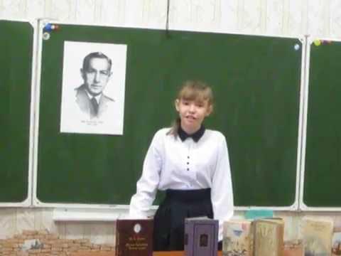 Изображение предпросмотра прочтения – СветланаБорисова читает произведение «Мы рядом шли, но на меня...» И.А.Бунина