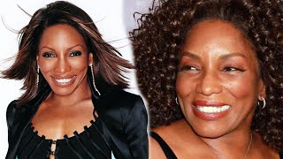 The Life and Sad Ending of Stephanie Mills
