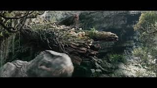 Phim Chiếu Rạp - Khủng Long Aman ăn thịt siêu kinh dị