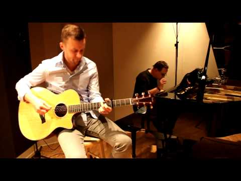 """We Are Not Alone"" Exclusive Performance by Micah Peacock and Michael Omartian"