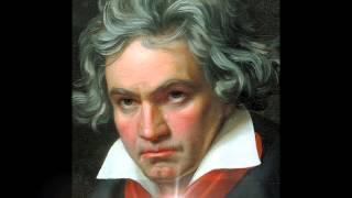 "· Sinfonía n.º 6  ""Pastoral"" · Beethoven · Primer Movimiento - Allegro ma non troppo."