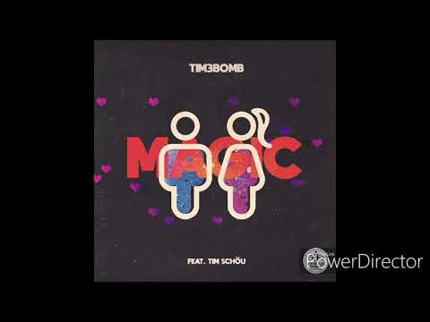 Tim3bomb feat. Tim Schou - Magic