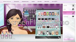 Video How to make Stardoll Covergirl Look download MP3, 3GP, MP4, WEBM, AVI, FLV Juli 2018