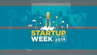 Start up week 2019 - E2SE Management