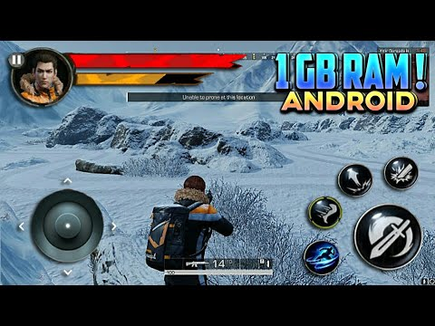 Top 10 BEST Battle Royale Games For 1 GB RAM ANDROID | Games Like PUBG & Fortnite 🔥