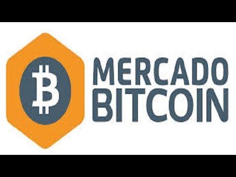 Mercado Bitcoin - Cadastrar, Adicionar Fundos, Comprar e Vender, Sacar, Transferir e Receber, etc