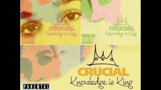 Games We Play - Crucial - Knowledge is King