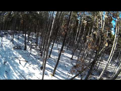 Deer Hunting With The Mobius Action Cam