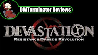 Review - Devastation