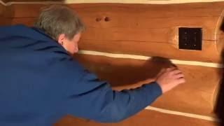 Герметик для швов в деревянном доме(ООО