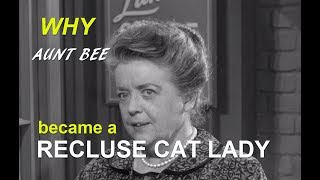 Download Why Aunt Bee became the CRAZY CAT LADY! Mp3 and Videos