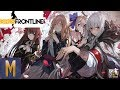 HMM UNIQUE RPG WAIFUS Girls Frontline English Gameplay Android IOS 2018 mp3