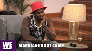 Infidelity, Wedding Plans, & Anger Management | Marriage Boot Camp: Reality Stars
