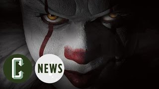 It's Bill Skarsgard Steps Out in New Pennywise Costume | Collider News
