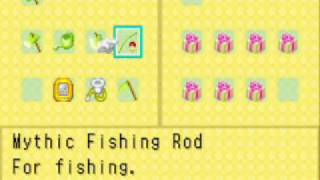 Repeat youtube video Harvest Moon FoMt (gba) The Mythic Tools
