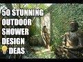 50 stunning outdoor shower design ideas