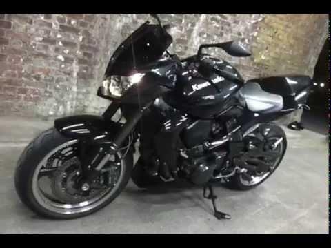 Z750 Kawasaki Tuning R
