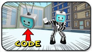 *Code* Roblox Dancing Simulator - Just Dance