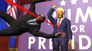 Salveaza Presedintele !
