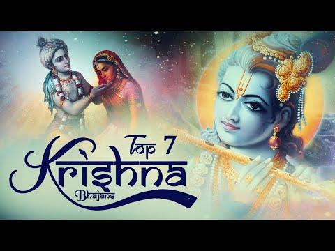 POPULAR KRISHNA BHAJANS :- HARE KRISHNA HARE RAMA | GOVIND BOLO HARI GOPAL BOLO | ACHYUTAM KESHAVAM.