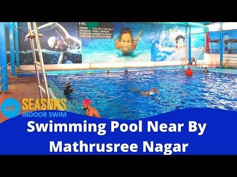 Indoor Swimming Pool Near By Mathrusree Nagar|kondapur| Hyderabad