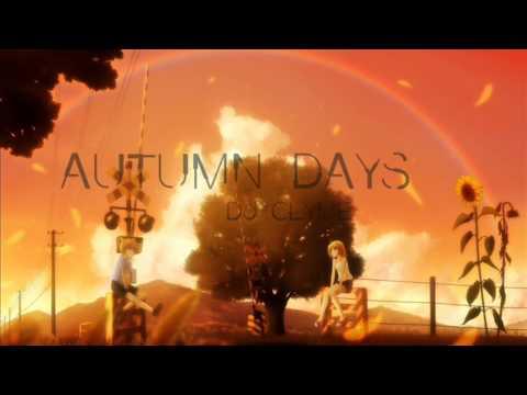 DJ Clyme - Autumn Days