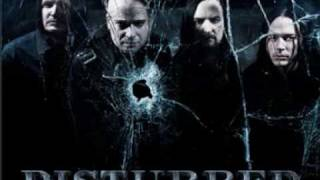 Disturbed - Glass Shatters (Lyrics in description) (Stone Cold Steve Austin theme song)