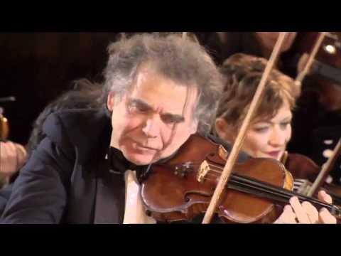 Zakhar Bron plays Wienawski - direttore Paolo Manetti - Orchestra da Camera di Ravenna