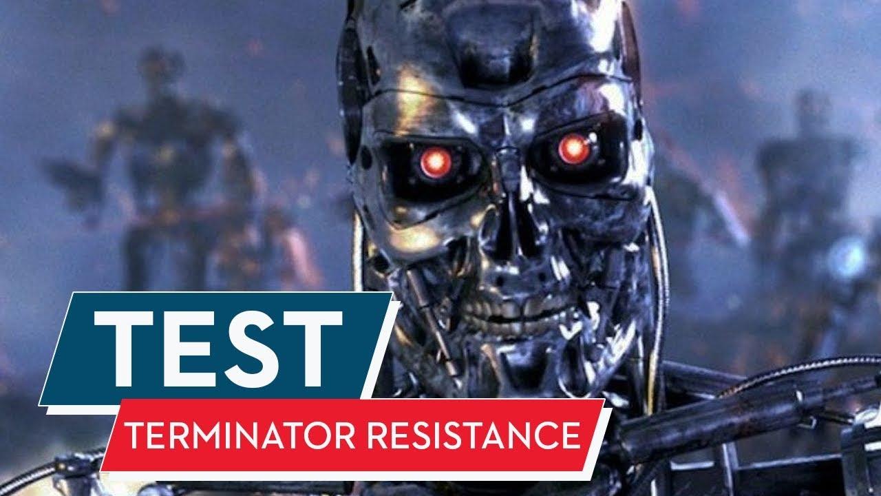 Terminator Im Kino