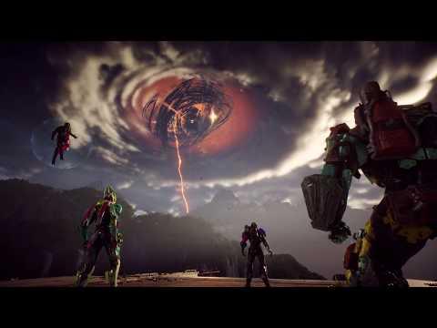 Anthem | Cataclysm Gameplay Trailer