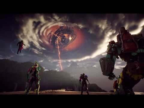 ANTHEM FINALLY GETS ITS CATACLYSM