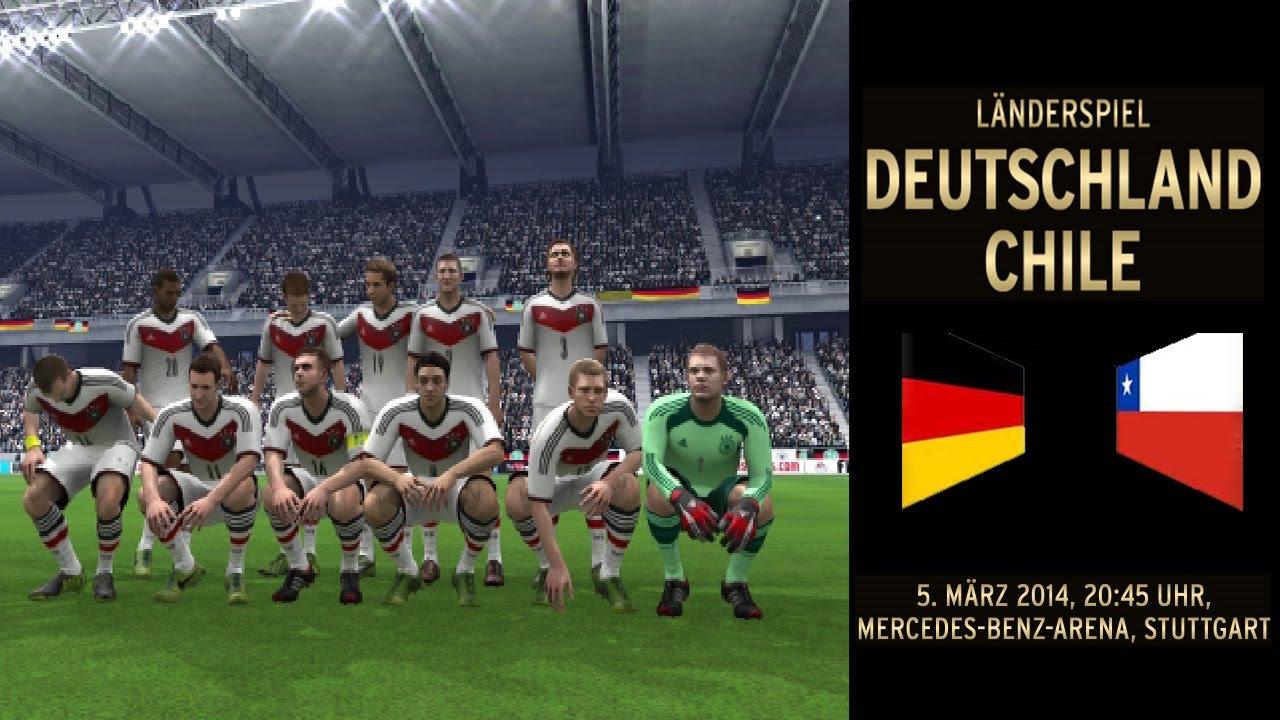deutschland vs