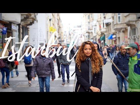 Istanbul | Travel Vlog
