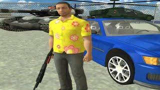 Real Gangster Crime game / Best scene / Gangster crime car simulator screenshot 4