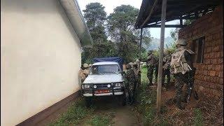 Breaking News! Cameroon: Six Soldiers Injured During Separatist Crackdown in Oku!