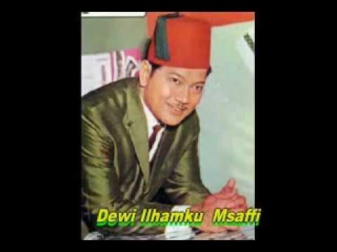 Msaffi Dewi Ilhamku,