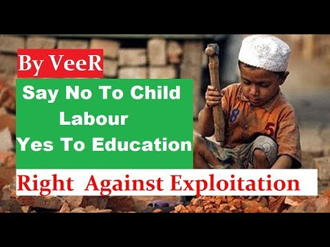 l-23--child-labour-in-india- -right-against-exploitation-(article-24,-polity-laxmikanth)-by-veer