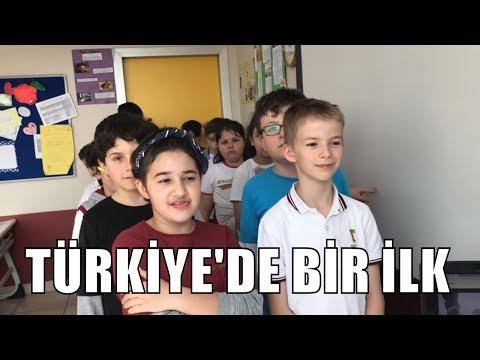 Rusça Kelimeler Turnuvası (Türkiye'de Bir İlk)