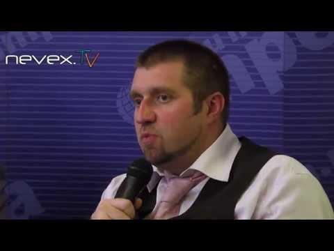 видео: Дмитрий Потапенко - Кризис Неопределённости 29.05.14