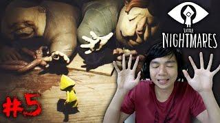 Gw Diperebutkan - Little Nightmares - Indonesia #5