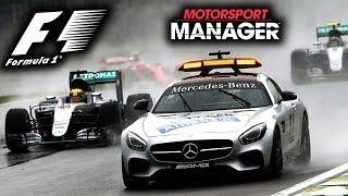 Season finale! & final new car prep! | f1 motorsport manager pc