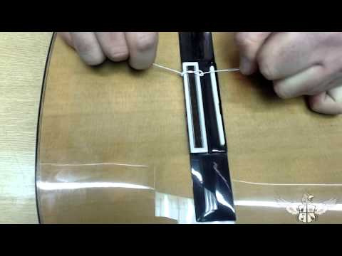 how-to-restring-a-nylon-string-(classical)-guitar