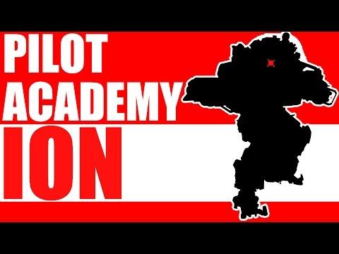 PILOT ACADEMY - ION GUIDE