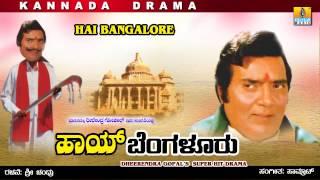 Hai Bangalore - Kannada Political Comedy Drama