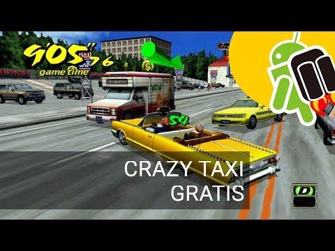 Crazy Taxi gratis en Google Play