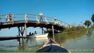 1  Treffen am Steinhuder Meer Gruppe Wasserwandern